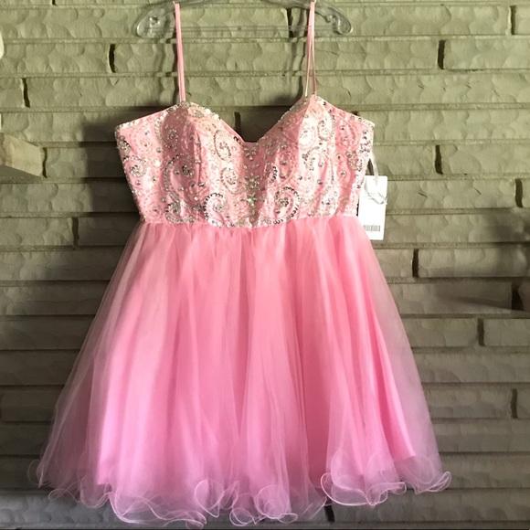 Tiffany Designs Dresses & Skirts - Homecoming dresses